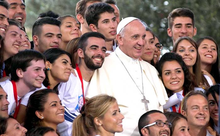 Los jóvenes, la fe y las vocaciones