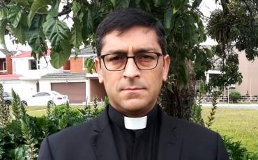 P. Óscar Cabello, L.C.