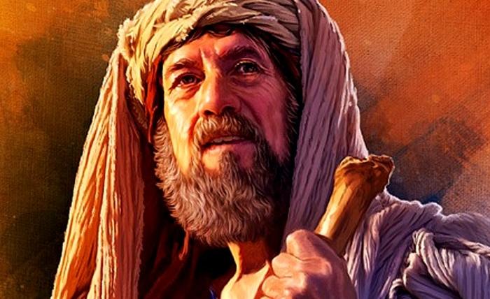 "Meditación No. 7: ""LA VOCACIÓN DE ABRAHAM"" (Génesis 12, 1ss)"