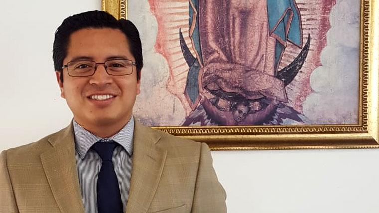 Noé Robertos Castillo