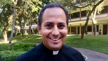 P. Luis Rodrigo Nuñez, L.C.