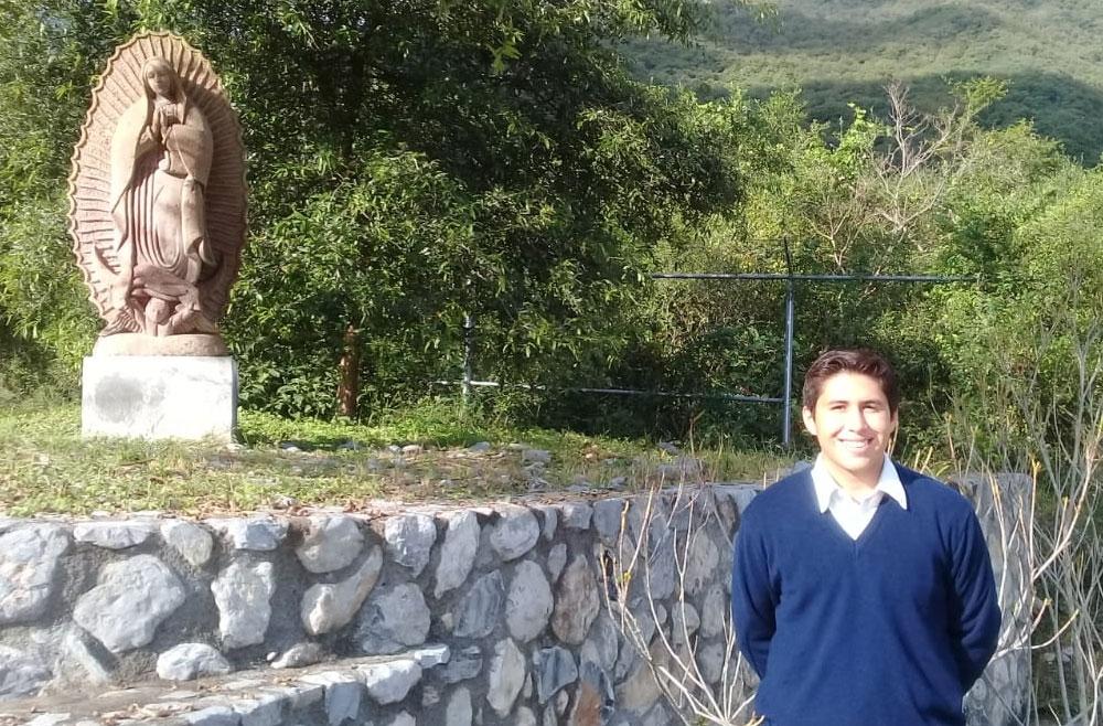 H. Ricardo Galicia, pcLC.