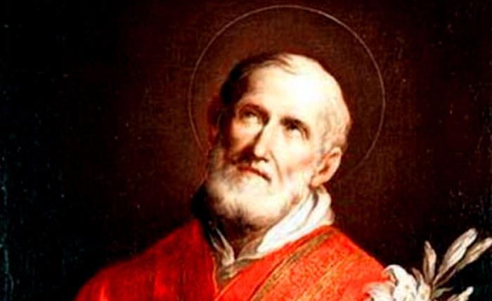 """Meditación No. 8: """"CAMINOS DE SANTIDAD: SAN FELIPE NERI, el apóstol de Roma"""""""